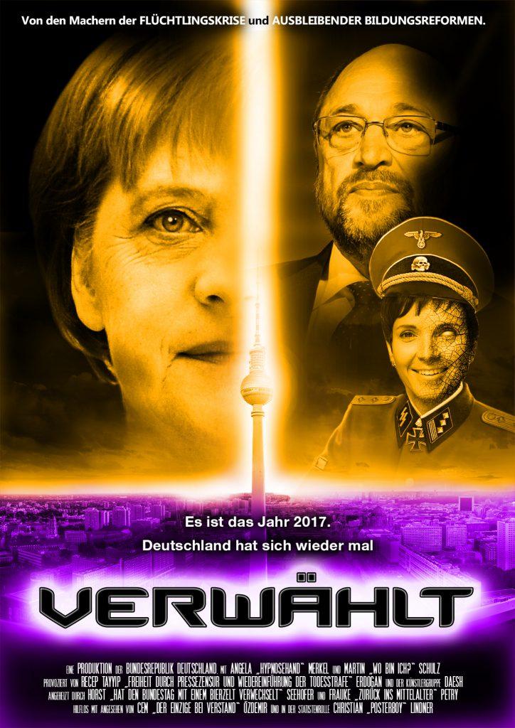 Verwählt – Der Film