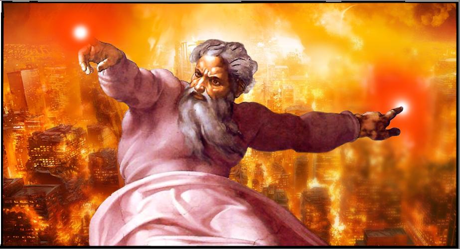 Bibelrezension – Der Vernichtolaus