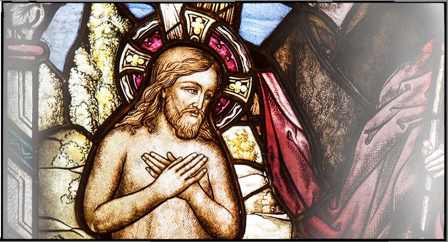 Bibelrezension – Weißer Jesus